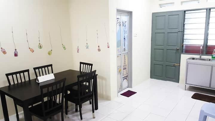 Victory Residence/Teluk Intan Homestay-Contact Us!