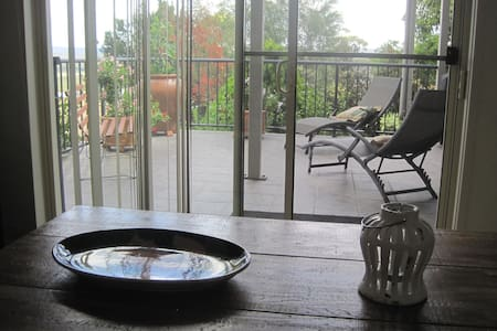 New fully self contained apartment. - Merimbula