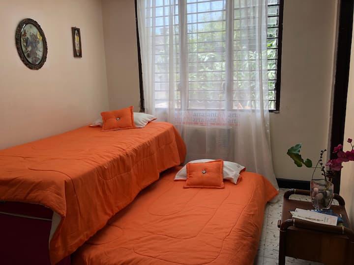 Analu's Room, MUY PRIVADO!!!