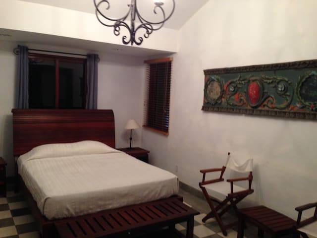 Dormitorio principal/main bedroom