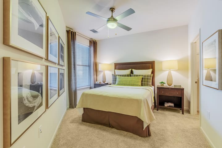 Stay in a place of your own   Studio in Charlotte