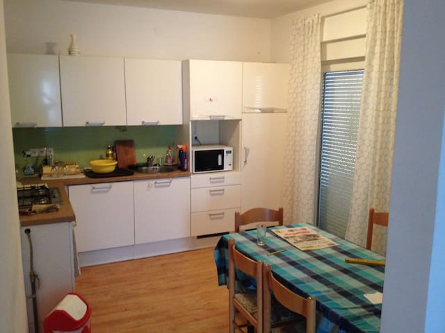 Spacious house near Varazdin city center - Varaždin - Haus