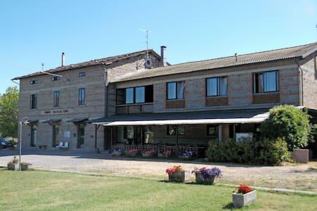 Appartamento sei camere due bagni a Firenzuola - Flat