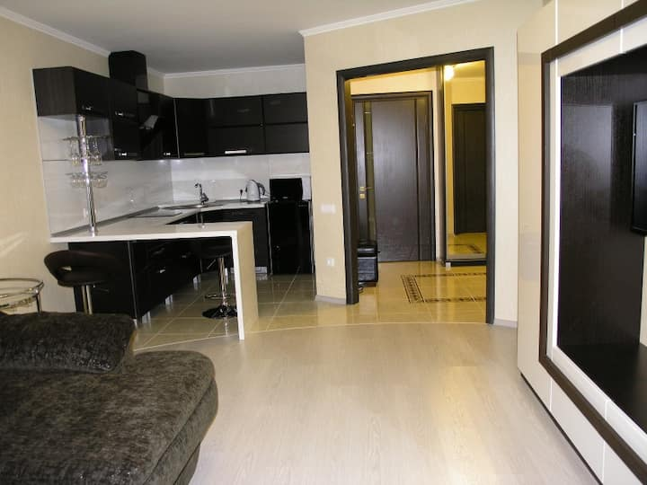 Apartament on Mira 24