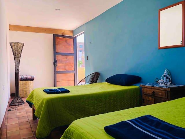 Casa Doña Cata habitación 1