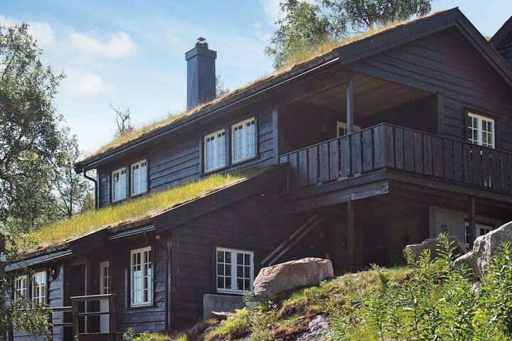 11 person holiday home in ÅSERAL
