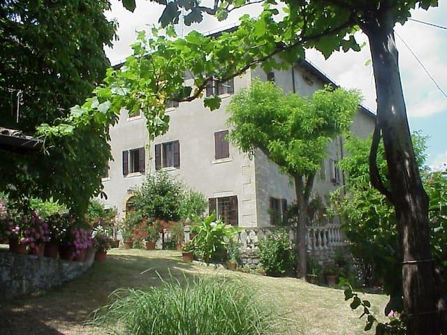 Tranquillità e relax - Verica di Pavullo nel Frignano - Hus