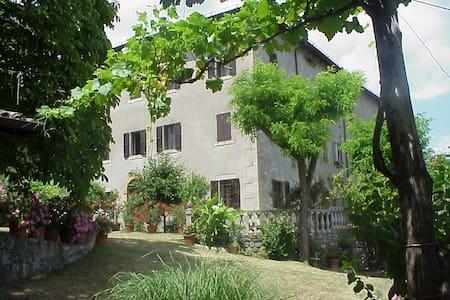 Tranquillità e relax - Verica di Pavullo nel Frignano