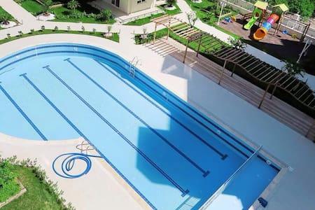 Apartment Mountain Palace - Konyaaltı - Apartment - 1