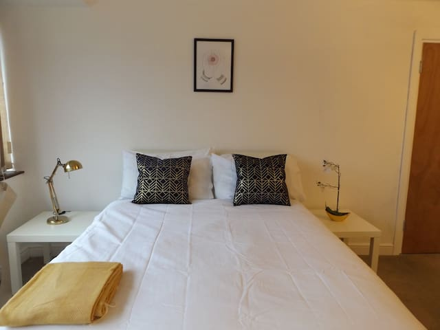 Big Double room coventry