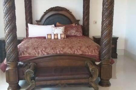 Serene Vista Towers (Villa) 3 Nights Minimum