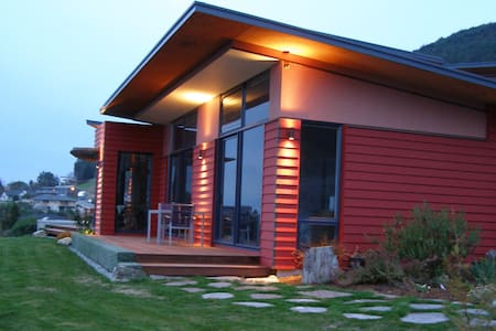 Pohutukawa House to relax and inspire - Richmond - Bed & Breakfast
