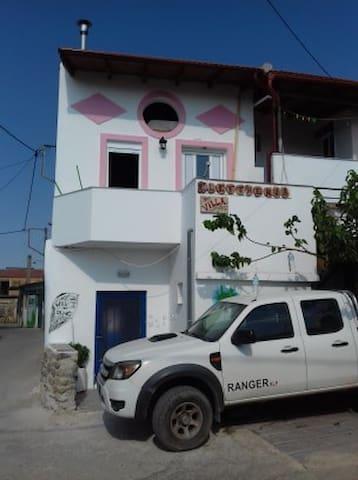 Villa Eleftheria