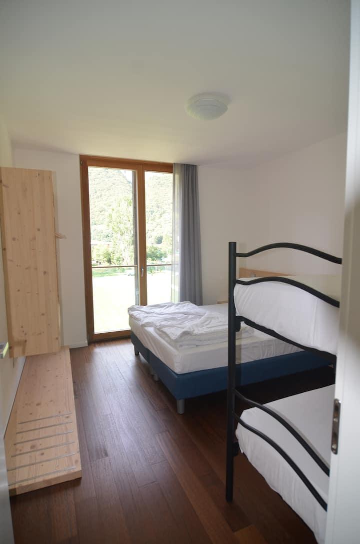 Medium-term Apartment