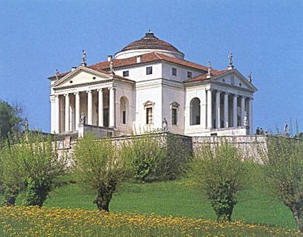 Posto letto tranquillo e silenzioso - Vicenza - Leilighet