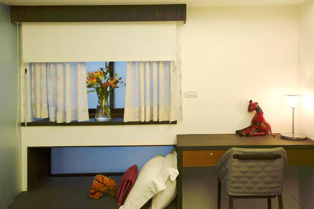 主臥室 Main Room