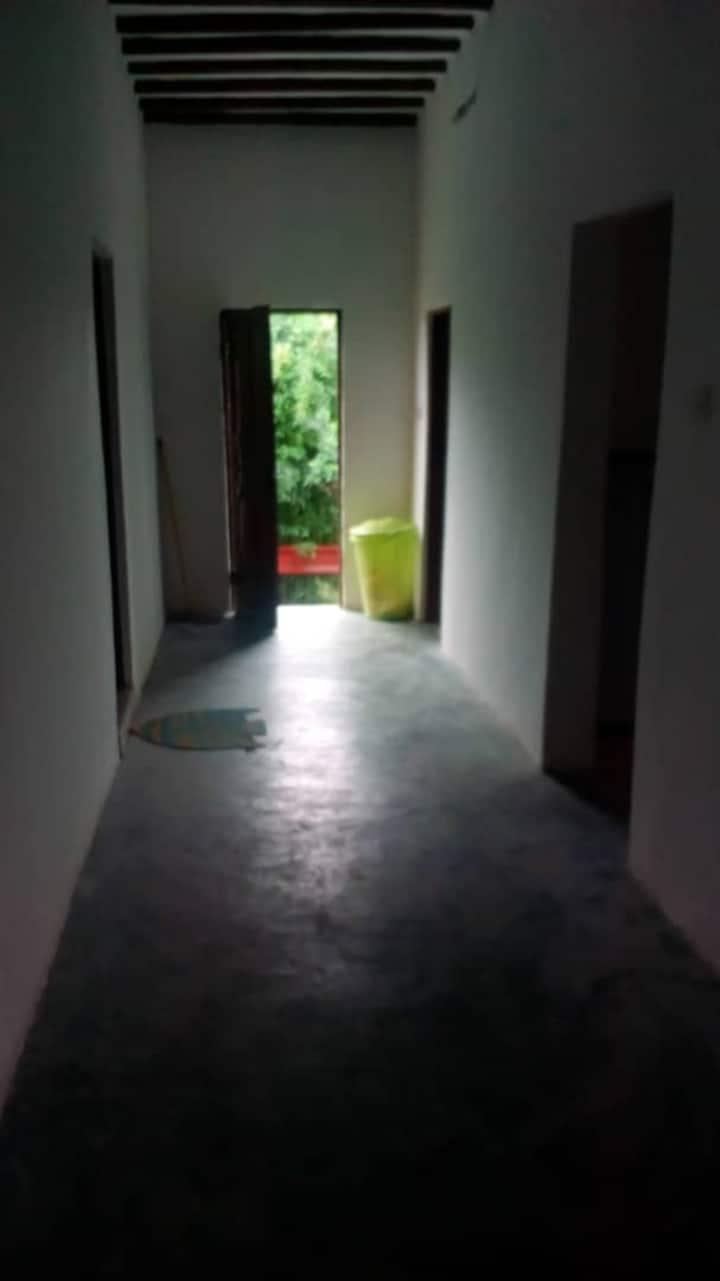 Casa zanzibar kiwengwa