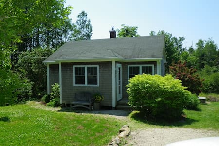 Mader's Cove Cottage - Mahone Bay - Cabaña