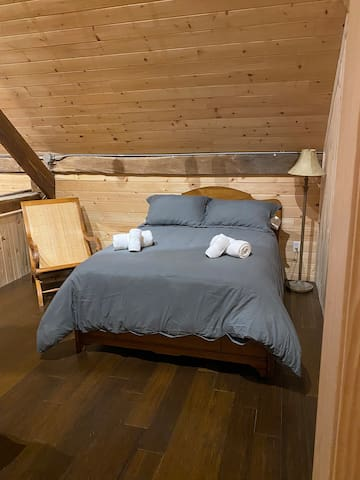 Luxury Barn