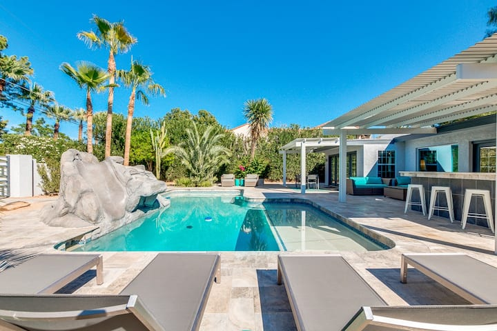 Gorgeous Getaway- Near Old Town Scottsdale