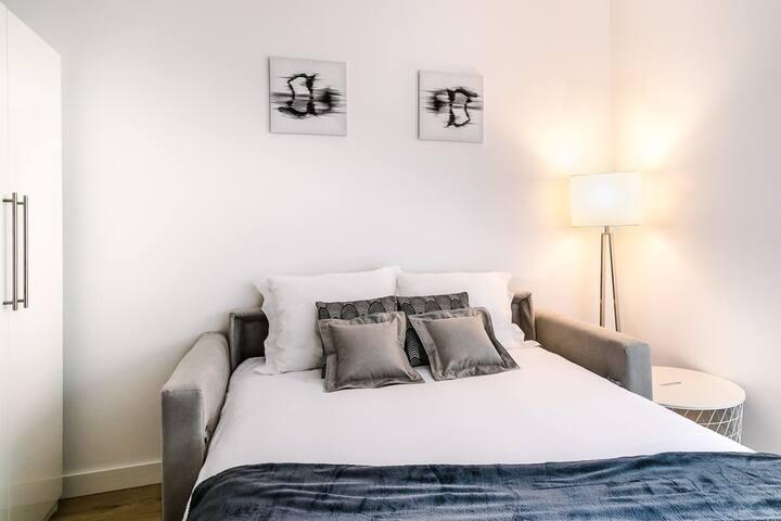 Appartement 3 contemporain et lumineux