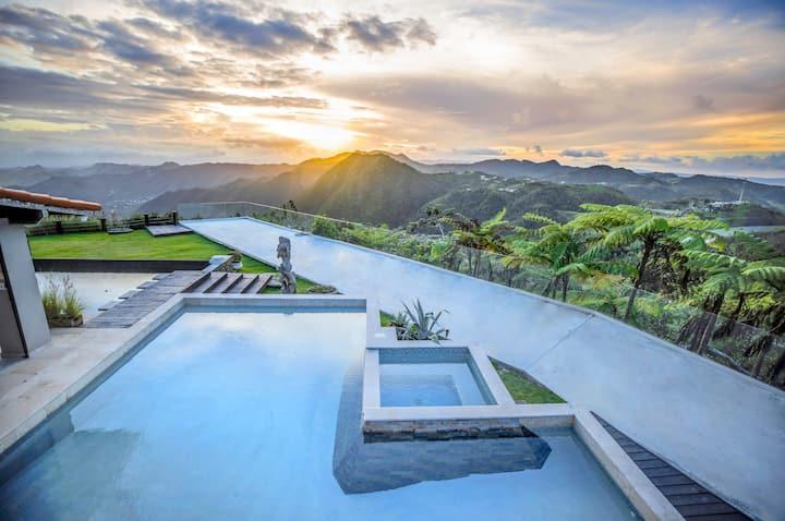 CASAMERICA - Luxury Private Villa
