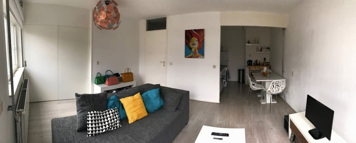 Lovely Apartment with free parking