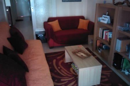 Cozy room near Thessaloniki center. - Thessalonique
