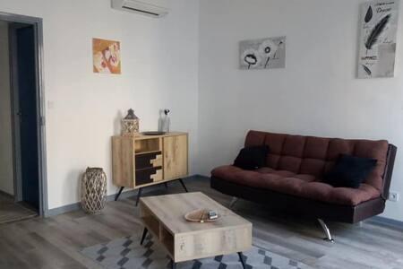 Appartement T2 à Amélie les bains