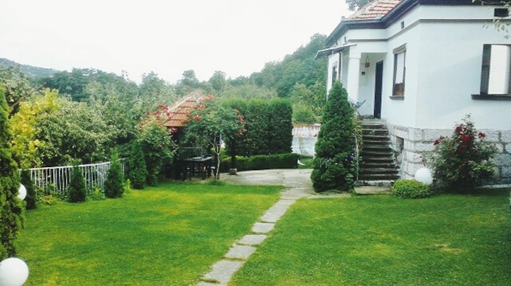 Kuća Gradašnica