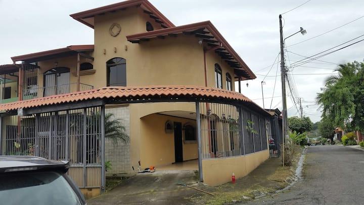 Casa en Coyol Alajuela