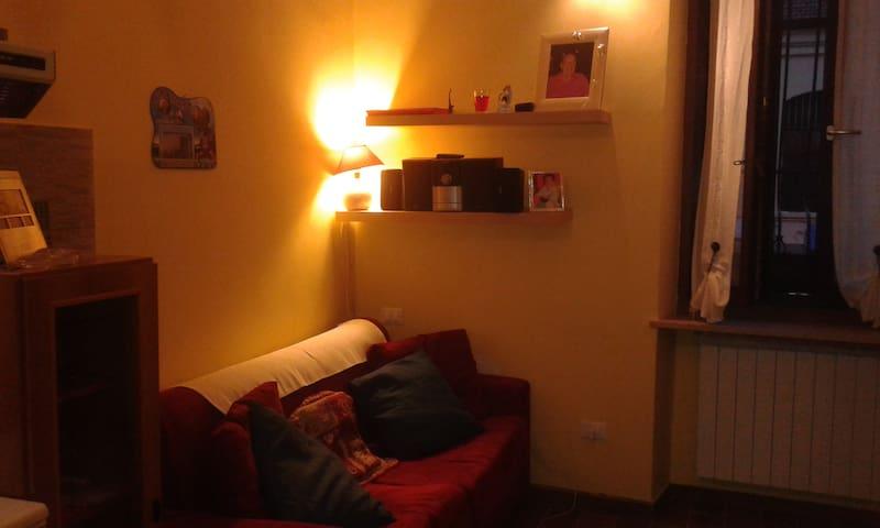 monolocale CLAUDIO&GLADYS - Turin - Lägenhet