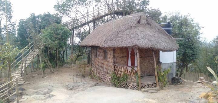 Bansara Homestay Mawlam
