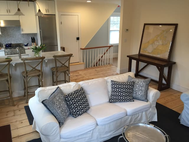 The Perfect North Fork Pied-A-Terre - Southold - Apartment