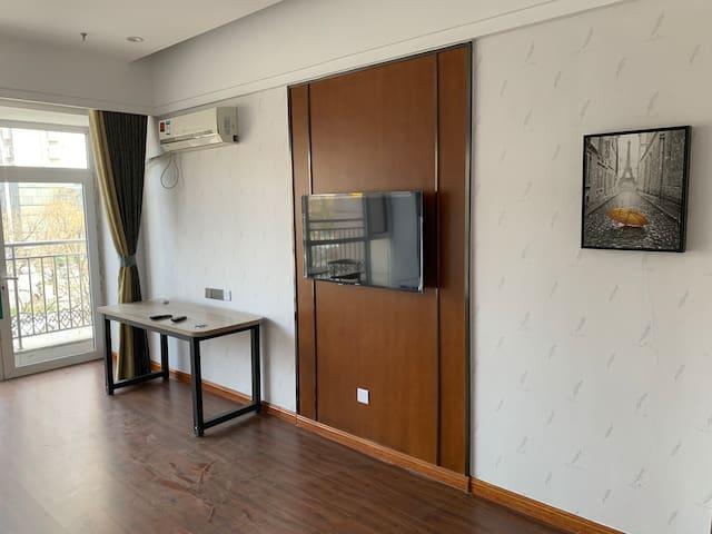 公寓的价格,五星级酒店的舒适