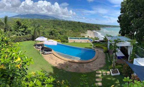 Breathtaking 360° Views @ CASA PARAISO!!!