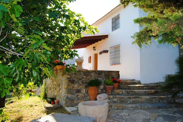 Casa La Monja - Villanueva de la Concepción - Rumah