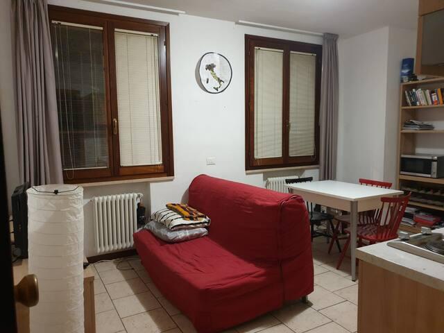 Calice&Cuscino- Rimini Centro
