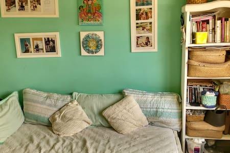 Habitación 1 cama (San Isidro) - San Isidro