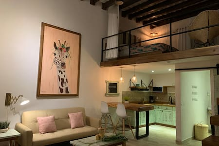 La Giganta Loft Villas 2