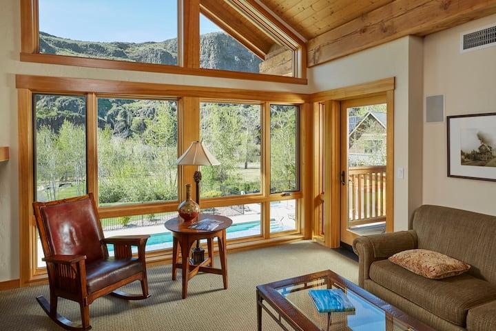 Canyon River Lodge (Upper Pet Friendly)