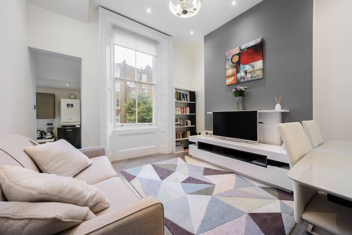 Amazing apartment in central London - London - Lägenhet