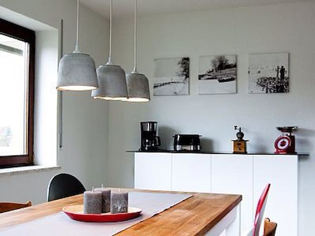 Ferienwohnung E7 - Überlingen  - Apartamento