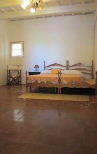 Habitació Casa de Camp - Es Castell - Villa