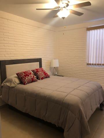 Habitación nueva en Querétaro / Casa Alicia 2