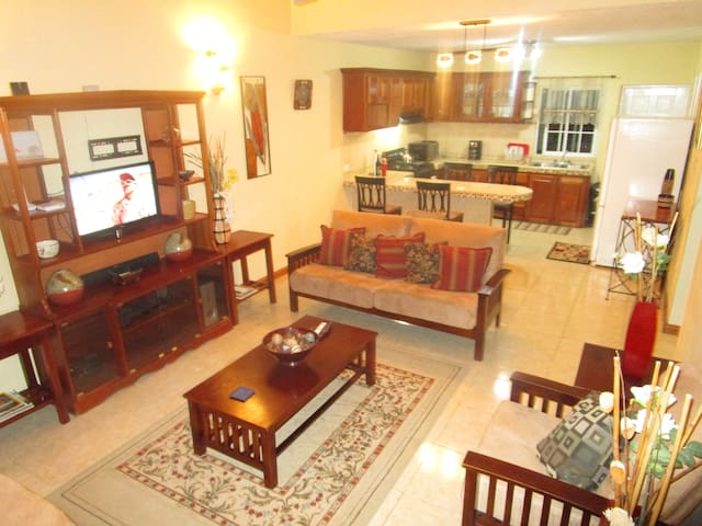 The Residence Portmore Apartment 2