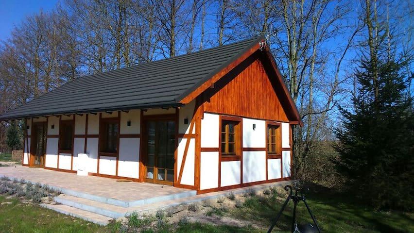 Bartoszówka 1 - Okolice Karwi
