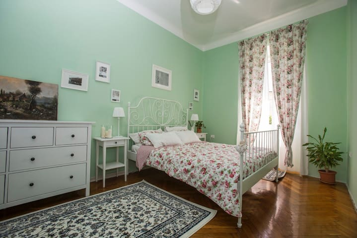 B&B Tra I Rivi,Piazza Tra i Rivi,5 - Trieste - Bed & Breakfast