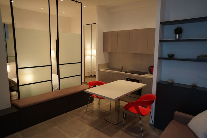 Refined apartment in Cannes - Cannes - Apartment