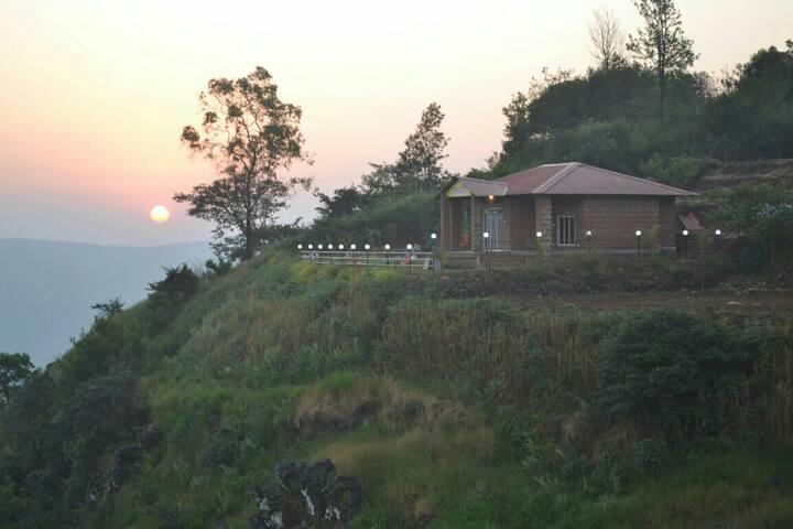 Sanchar Mountain Cottage